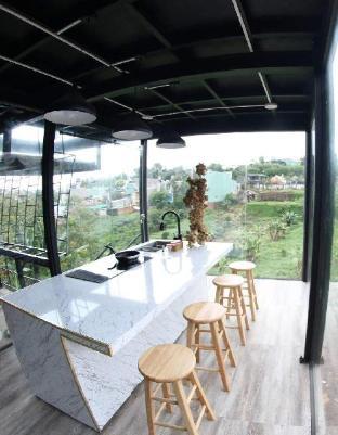 MOLLY SKY HOUSE on the hill Bao Loc (Dalat) Lam Dong Vietnam
