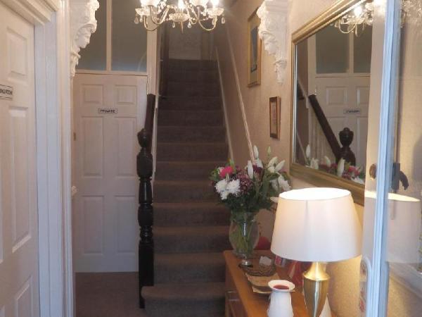 Boyne House Guest House Eastbourne