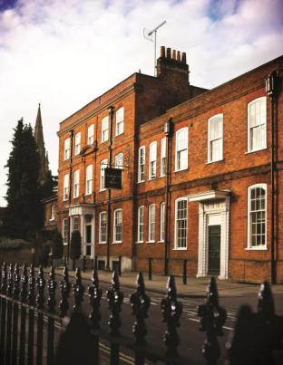 Hotel du Vin Winchester