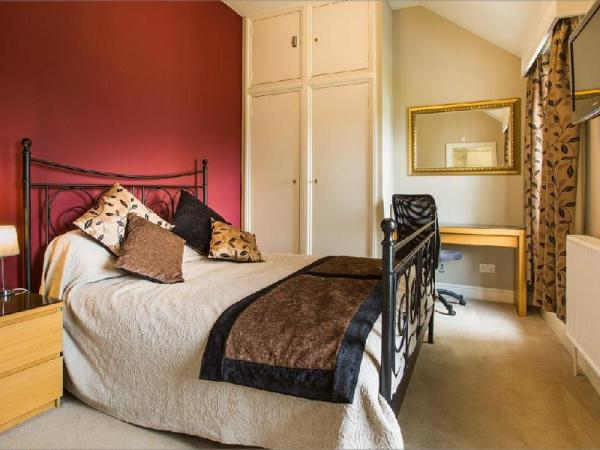 Red Kite House Hotel Reading