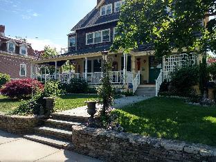 Armistead Cottage B&B Newport (RI) Rhode Island United States