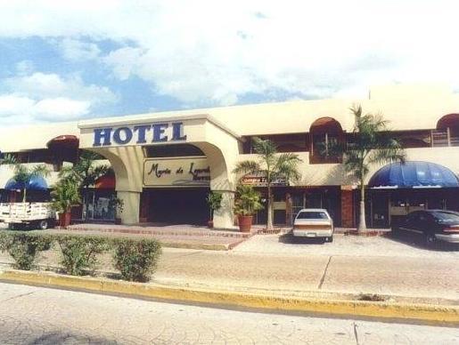 Hotel Maria de Lourdes