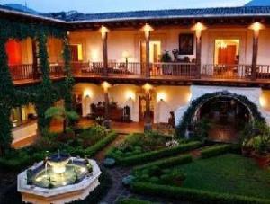 Hotel Palacio de Dona Leonor