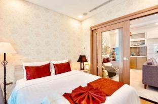 Vera Saigon Apartments - Real Landmark 81 | 1BR - Ho Chi Minh City