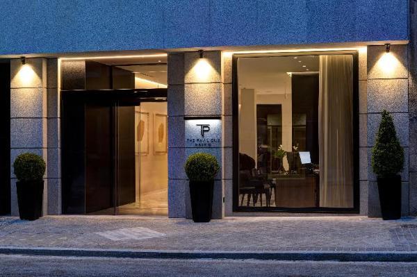 Amador de los Rios Hotel Madrid