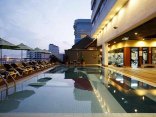 Centara Hotel Hat Yai - Hat Yai