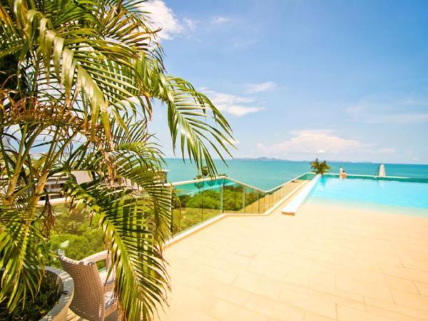 Laguna Heights 7 Dream Apartment at beachfront Pattaya