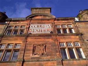 오반 콜롬바 호텔  (Oban Columba Hotel)