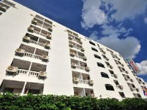 โรงแรมไนซ์ พาเลซ (Nice Palace Hotel)