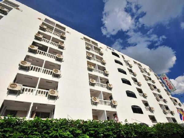 Nice Palace Hotel Bangkok