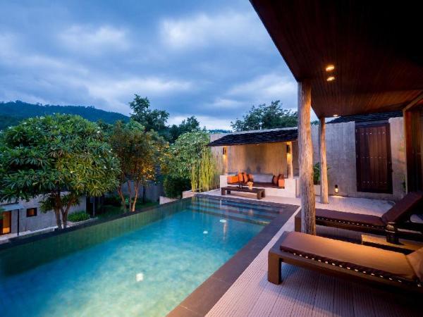 Muthi Maya Forest Pool Villa Resort Khao Yai