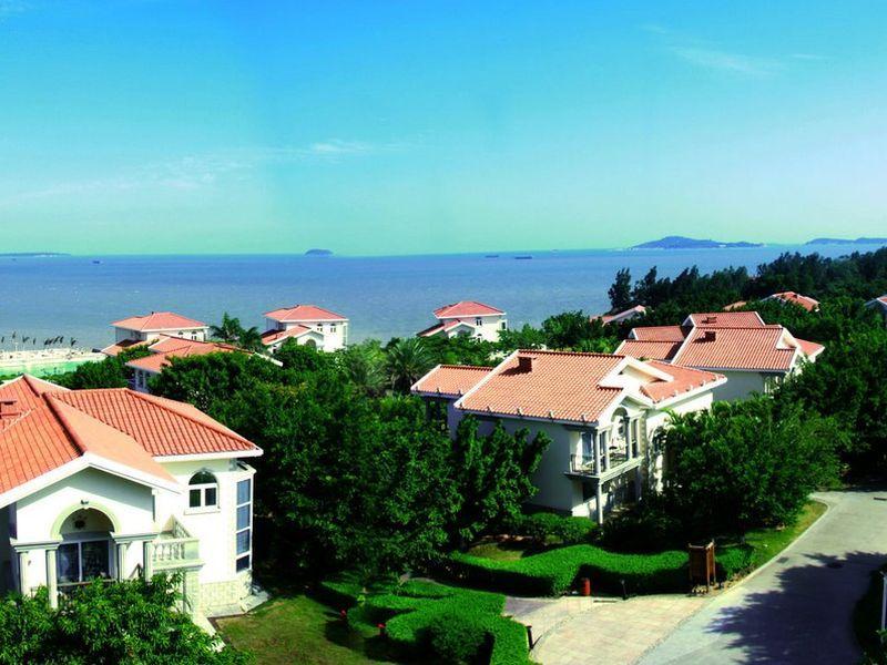 Asian gulf hotel xiamen very