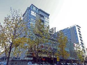 Beijing Yiyang City Center Apartment Airport Express