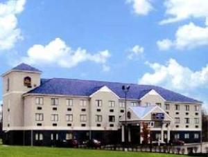 Best Western Georgetown Corporate Center Hotel