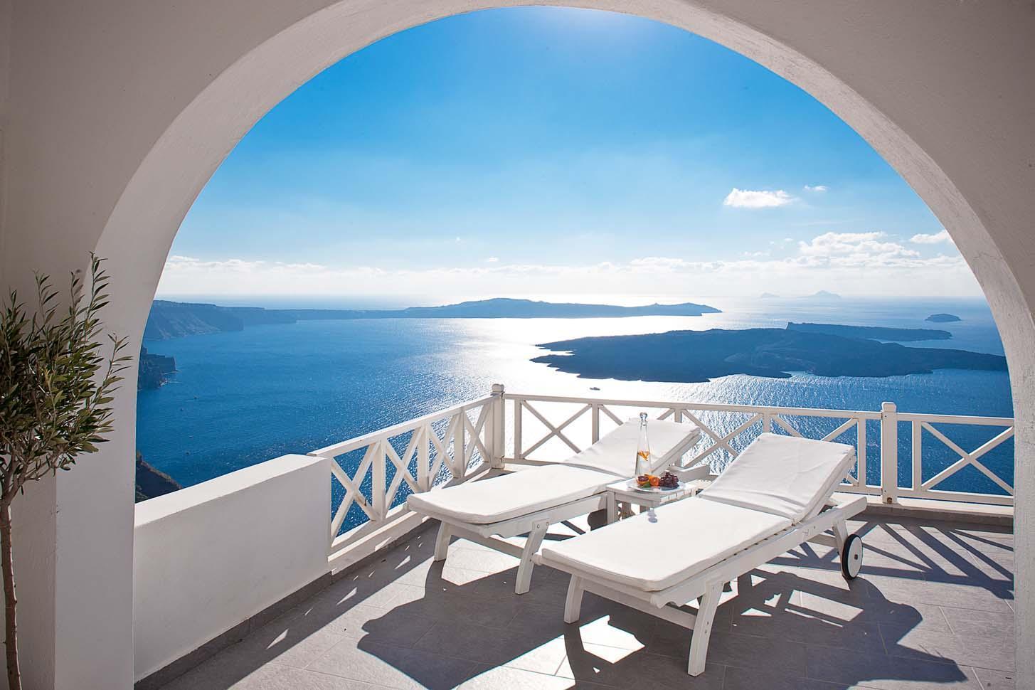 Avianto Luxury Suites