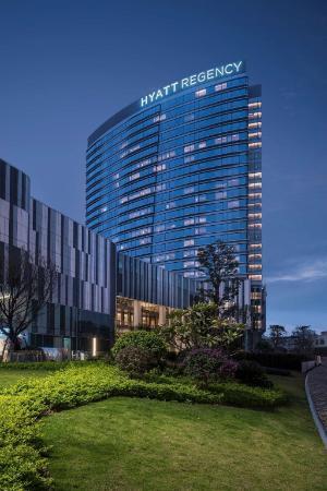 Hyatt Regency Xiamen Wuyuanwan Xiamen