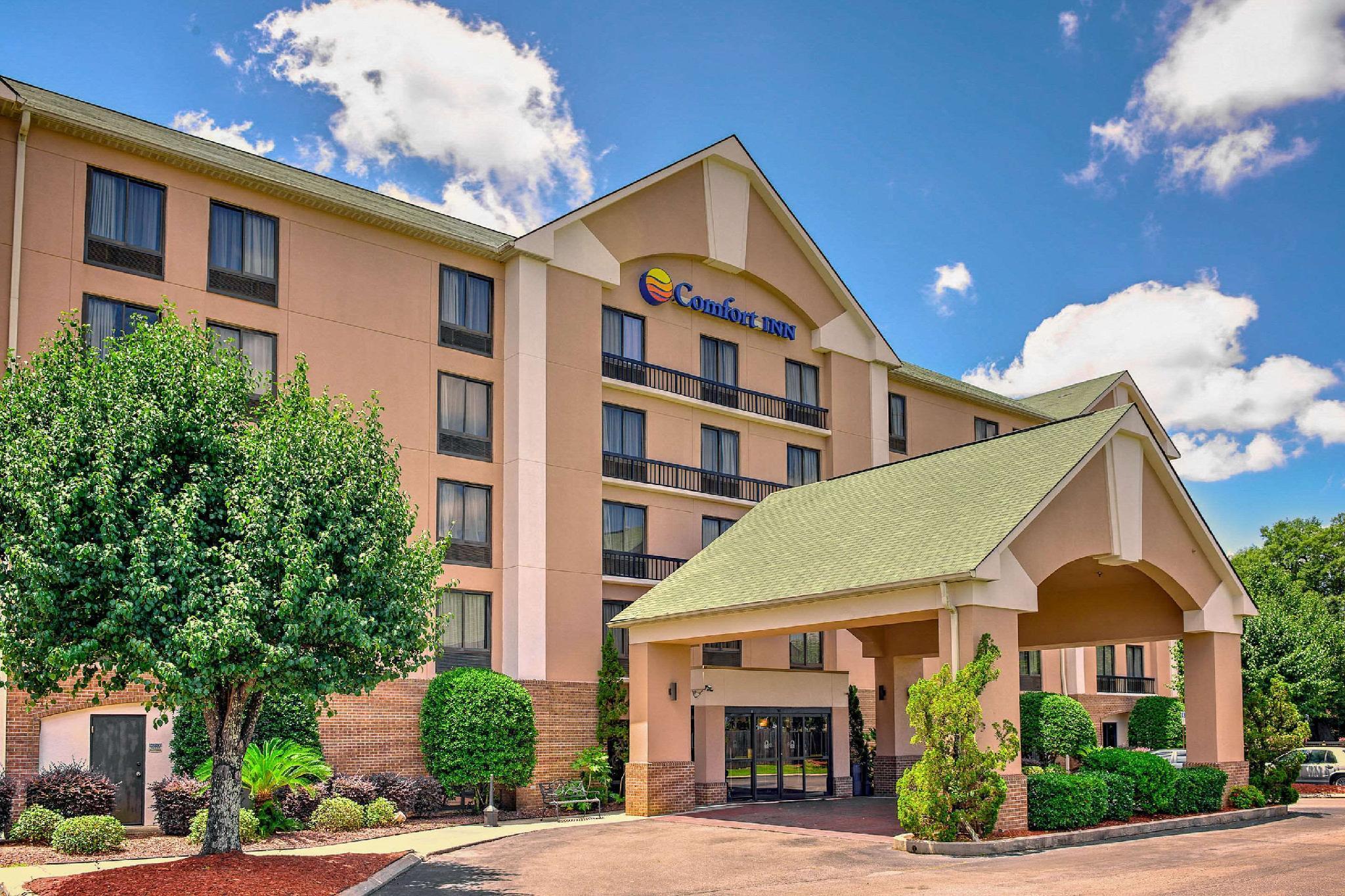 Comfort Inn Pensacola   University Area
