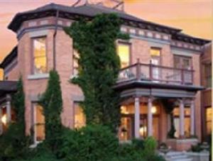 Linna Ellerbeck Mansion Bed & Breakfast Inn kohta (Ellerbeck Mansion Bed & Breakfast Inn)