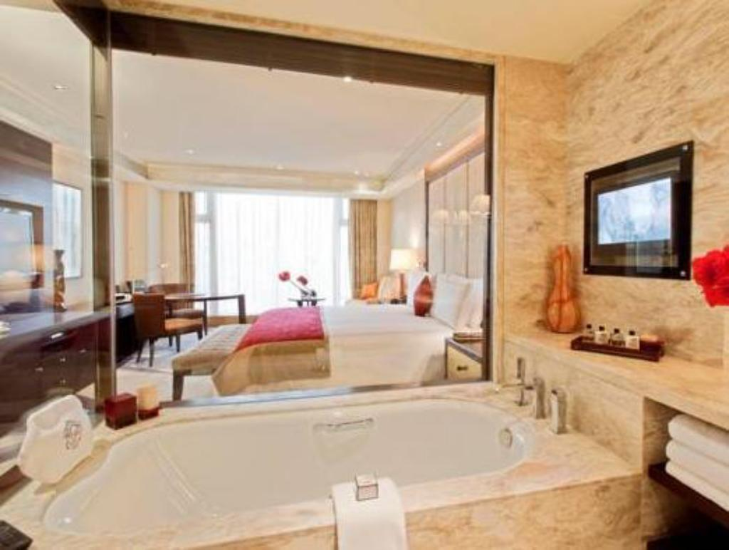 7 Days Inn Beijing Huamao Center Branch Fairmont Beijing Hotel Hotels Book Now