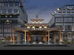 Guangxi Hotel Shanghai