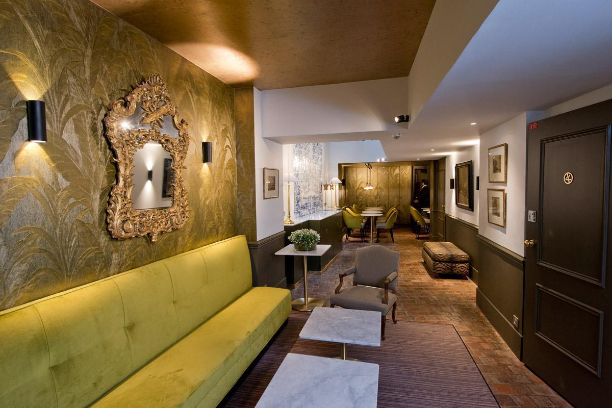Hotel Henri IV Rive Gauche