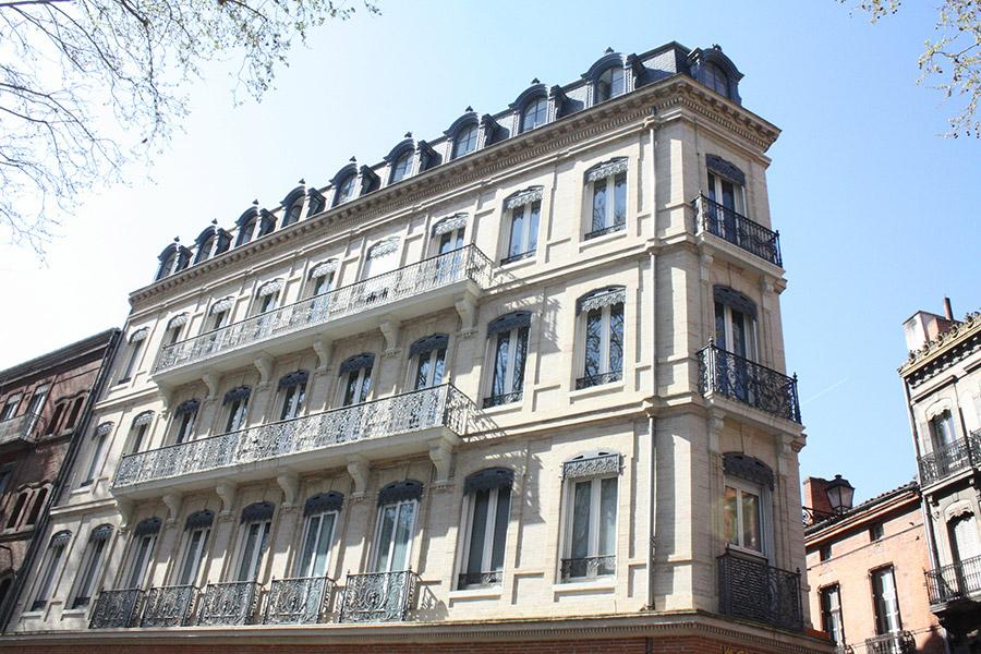 Residence Metropole Toulouse