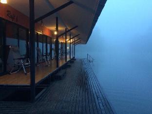 The Raft Land Resort เดอะ ราฟท์ แลนด์ รีสอร์ท