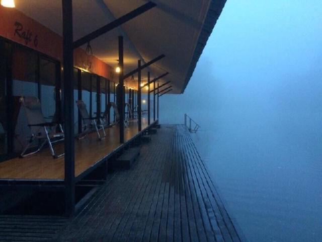 เดอะ ราฟท์ แลนด์ รีสอร์ท – The Raft Land Resort