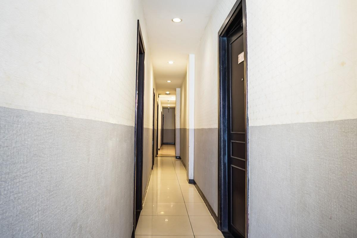 Belvena Hotel 3