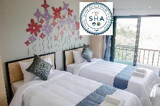シリムンタ ホテル チェンライ スイート&レジデンス Sirimunta Hotel Chiang Rai Suite & Residence