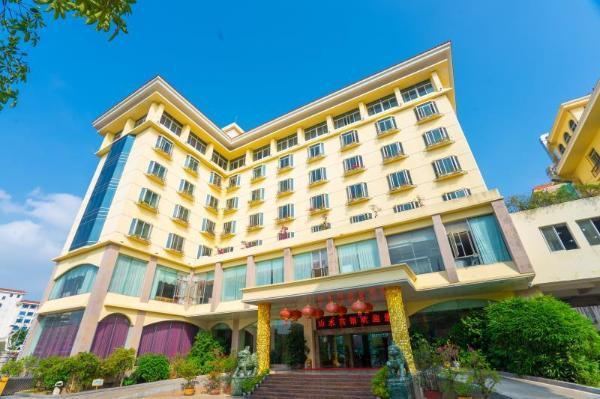 Shanshui Hotel Xiamen