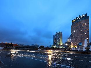 Фото отеля Zhuhai Charming Holiday Hotel