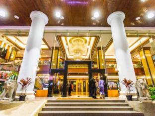 Town In Town Hotel - Bangkok