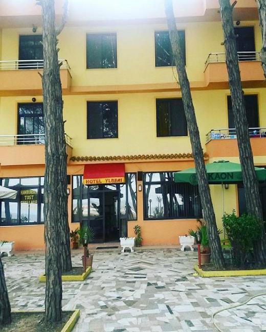 Hotel Ylberi