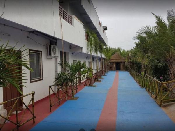 Sulaiha hotel & resort Chennai