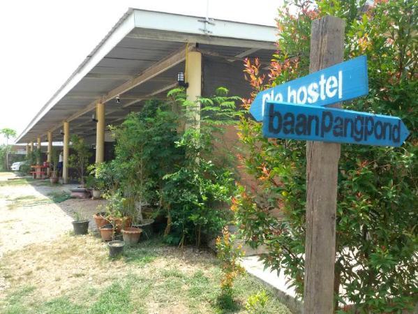 Ple Hostel Tak