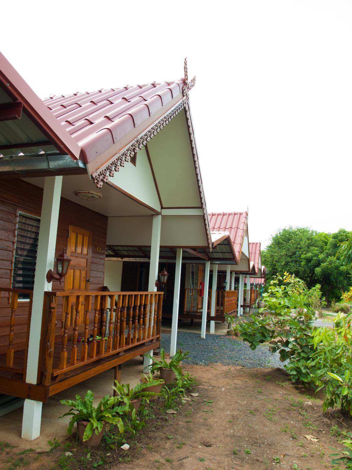 Jamsai Resort