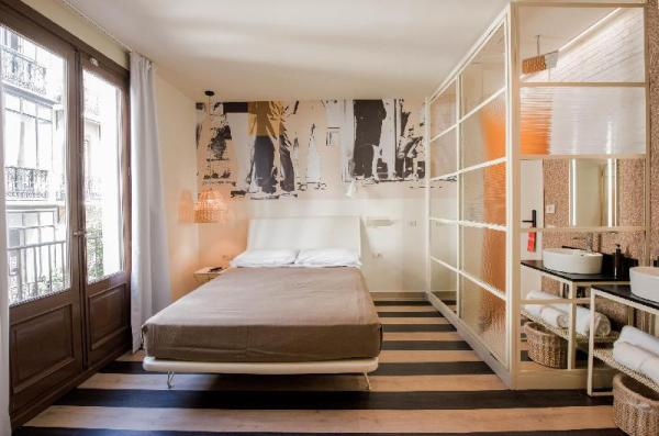 room007 Select Sol Madrid
