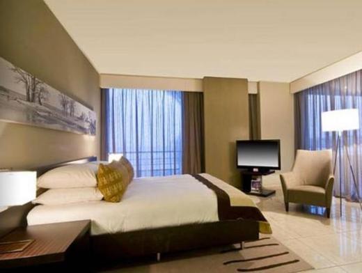 Radisson Blu Hotel, Dakar Sea Plaza
