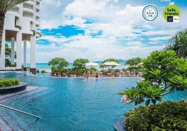 Royal Cliff Grand Hotel Pattaya