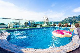 Hotel DSure Patong โรงแรมดีชัวร์ ป่าตอง