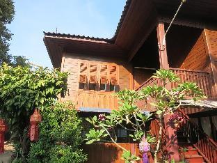 Chiang Mai Kaslong Homestay เชียงใหม่ กาสะลอง โฮมสเตย์