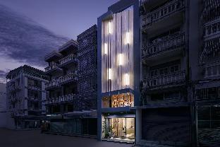 ORA ホステル バンコク ORA Hostel Bangkok