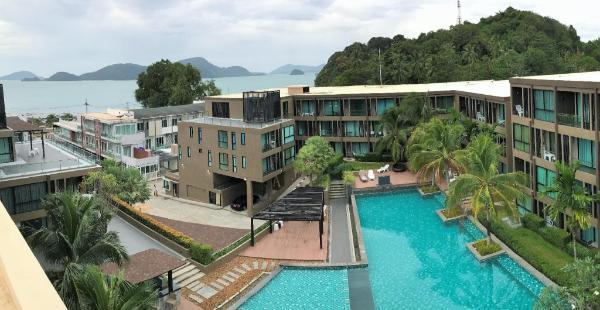 The Pixel Panwa Phuket