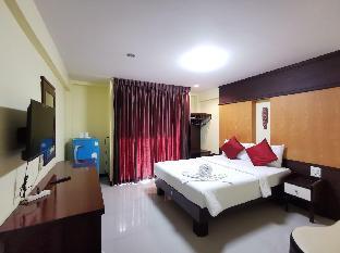 サンラック リゾート バンセーン Sanrak Resort Bangsaen