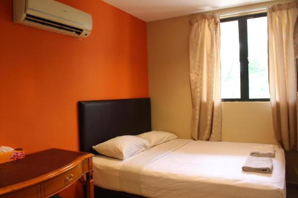 New Three Three Hotel Cheras Kuala Lumpur