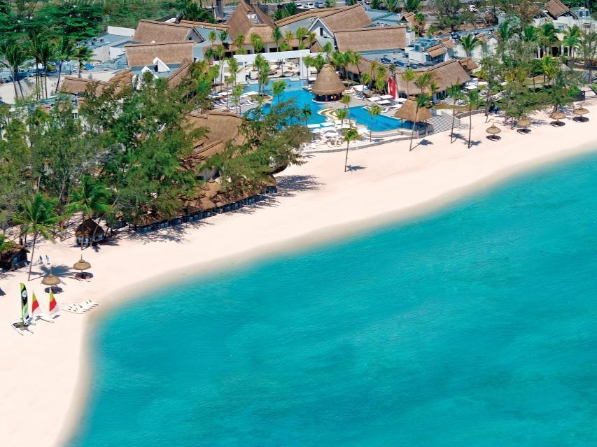 Ambre Resort  All Inclusive