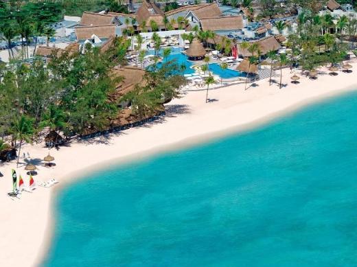 Ambre A Sun Resort