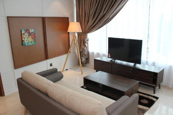 Vortex Suites Kuala Lumpur