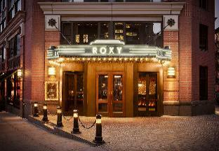 Фото отеля The Roxy Hotel Tribeca
